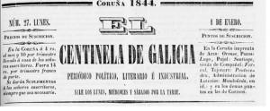 El Centinela de Galicia