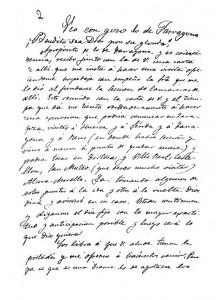 Manuscrito Trelles