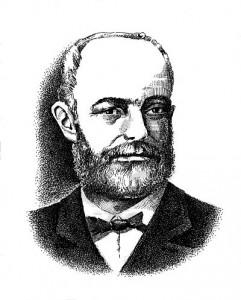 Trelles Político en 1871