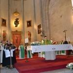 Santa Misa de apertura del Curso