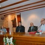 Conferencia de la Hna. Maria Paz de Salazar y Acha