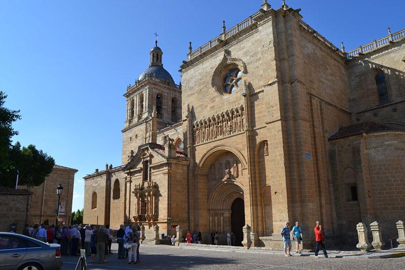 S. I. Catedral de Ciudad Rodrigo