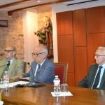 Conferencia del Profesor don Francisco Puy