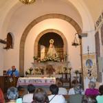 Santuario de Peña Francia