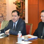 Conferencia de don Juan José Gutierrez Alonso